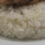 バンセーン アロイチンチン - 米は長短ブレンド