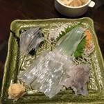 函館海鮮居酒屋 ヤン衆漁場 二代目昌栄丸 -