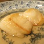 おでんやden - 揚げ餅