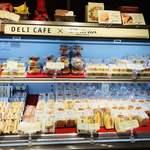 デリカフェ・キッチン オオサカ ミドウ - サンドウィッチも充実