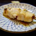俺の串 さぶちゃん - 料理写真:[2017/11]□ さびぬき(180円)