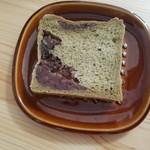 新出製パン所 - 料理写真: