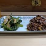 家庭料理 小川 - おまかせで、