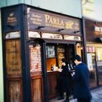 PARLA - お店の外観