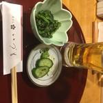 天ぷら いづも -