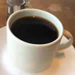 アオゾラコーヒーショップ - ゴールドマウンテン