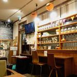 カフェ&バルY's -