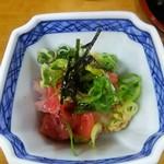 立呑み処 おかわり - 料理写真: