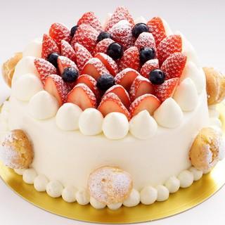 *★お誕生日や記念日に★*