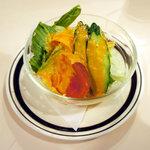 ホップワン - サラダ(セット)