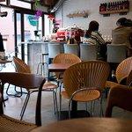 ハグコーヒー - hug coffee  店内