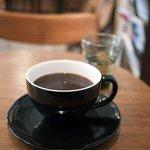 ハグコーヒー - hug coffee フレンチプレスコーヒー