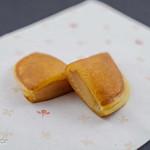 老松 - ふのやき 北野大茶湯