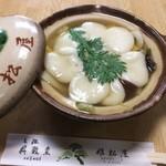 姫松屋 - 具雑煮大1,180円