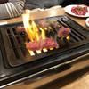 焼肉食堂 だい - 料理写真:テーブル焼き台