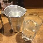 地酒と季節料理 おかやん - 喜久酔