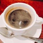 ジーン ダイニング - コーヒーだ