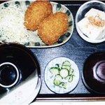 緑野食事処 - 料理写真: