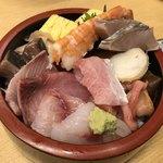 つばさ寿司本店 - 料理写真: