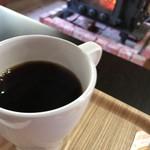 カフェ トモブチ -