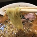 渡辺 - 漢方ラーメン