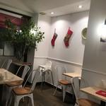 Cafe ルドルフ - 落ち着いたカフェ