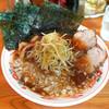 chuukasobagoemon - 料理写真:ネギチャーシューラーメン