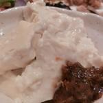 77785571 - 大吟醸豆腐