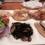 77785577 - お惣菜
