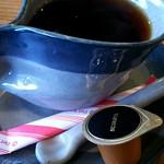 染と茶 - コーヒー 200円