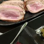 肉山 - 島豚