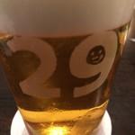 肉山 - ビール 29
