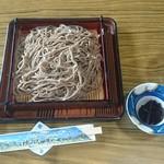 神代庵 - 料理写真: