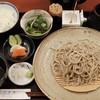 草春庵 - 料理写真:サービスランチ800円