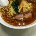 麺ロード - 料理写真: