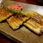 東宝茶屋 - 炊き穴子
