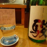 やきとん たくちゃん - 福岡の地酒