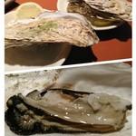 77795616 - 牡蠣のガンガン焼き風