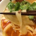 77796012 - 牛肉麺。
