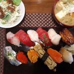 福とみ - 1.5人前(2000円税込)