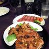 キッチンきむら - 料理写真:お好み3品盛り合わせ。1450円