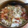 魚魚丸 - 料理写真:期間限定のドリア350円