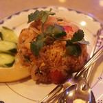 タイ料理レストラン ジンラック - カオ・パッド