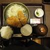 とんかつ和幸 - 料理写真:ひれロースかつご飯(税別1180円)