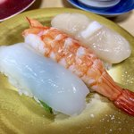 岬水産 - ランチセット(850円)