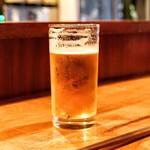 まつもと - ☆生ビール