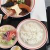 カフェレスト 日香木 - 料理写真: