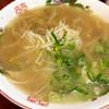 中華そば 蘭らん - 料理写真: