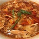 榮林 - 酸辣湯麺