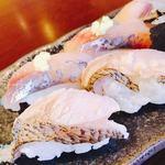 甚伍朗 - 美味しい白身魚でした!